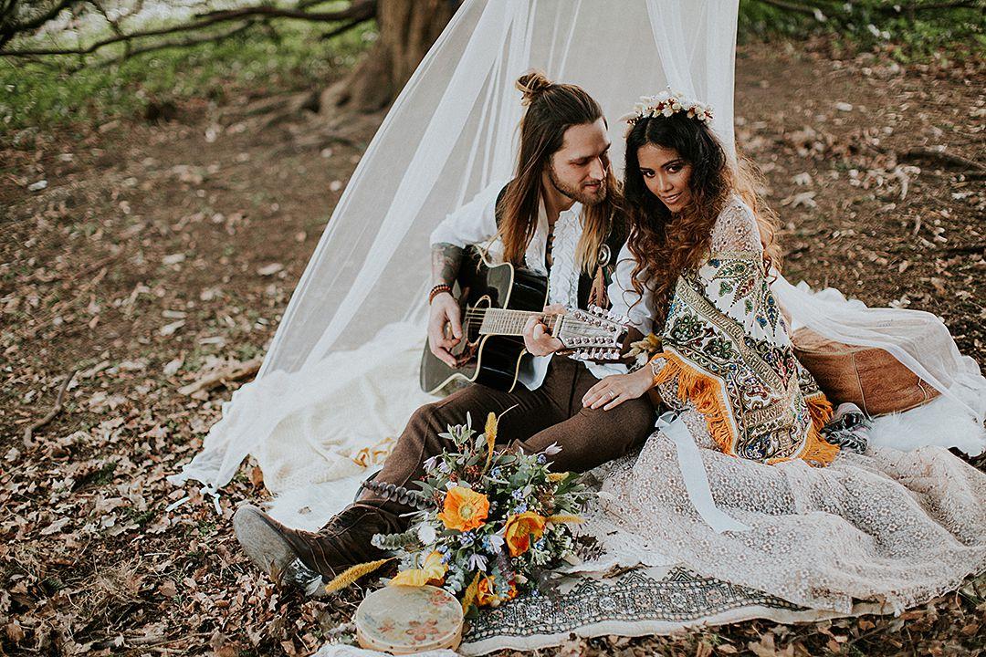 casamento boho guia completo