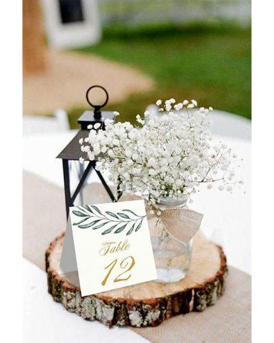 flores para casamento rústico simples