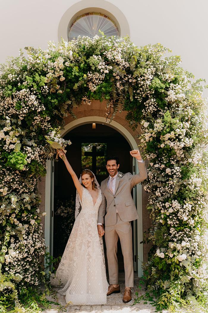 {Editorial Bourbon} Mini wedding no campo com toque de sofisticação e cheio de charme