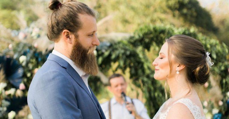 """{Papo do coração} O que esses últimos tempos vem """"dizendo"""" para você a respeito do que é planejar e organizar um casamento?"""