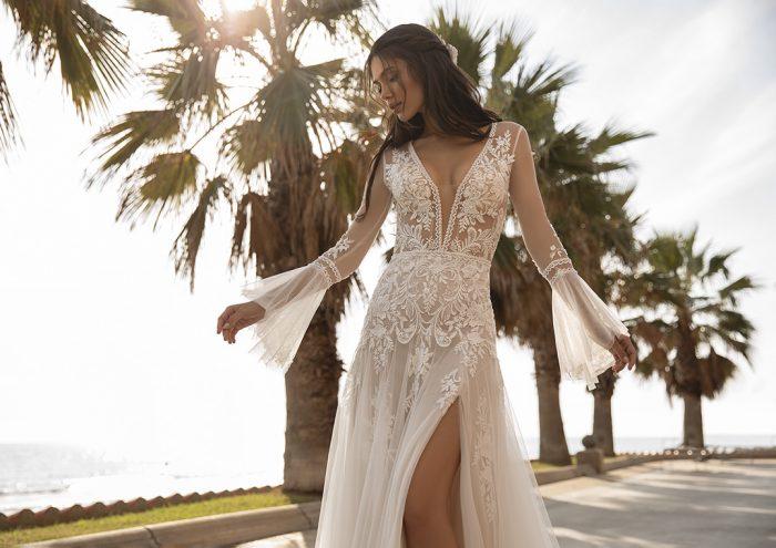9 ateliês de vestido de noiva que você precisa conhecer!