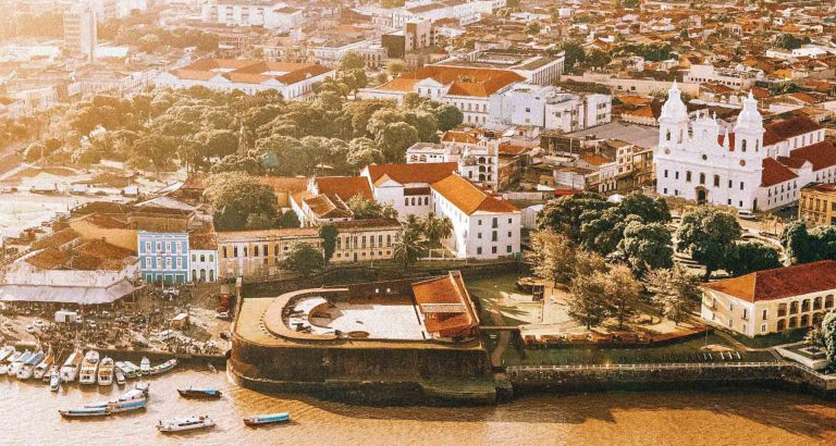 Belém do Pará: apaixone-se pela cidade, casamentos reais e seus fornecedores!