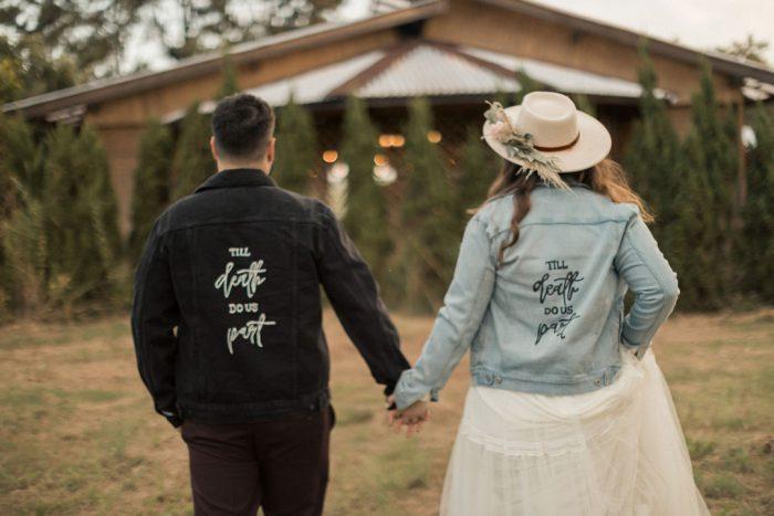 Casamento no campo cheio de projetinhos DIY numa manhã adorável no interior de São Paulo – Vitória & Murilo