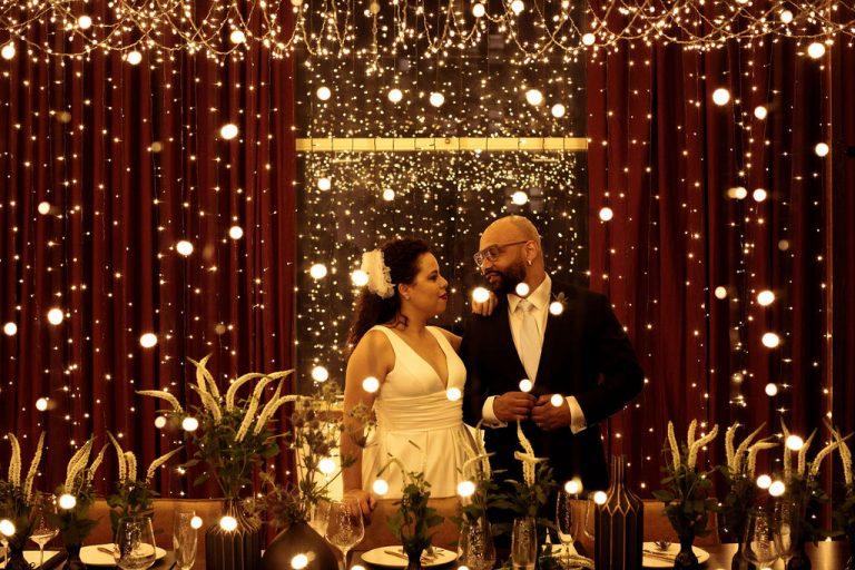{Lápis Entrevista} MD Eventos conta como usar as Fairy Lights no casamento