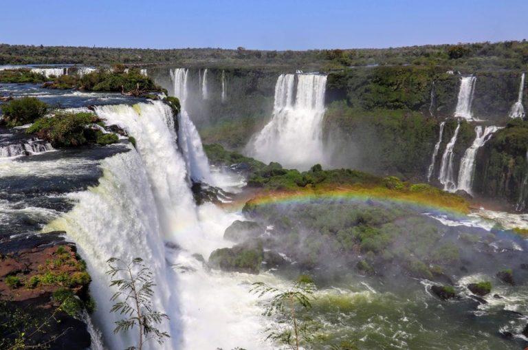 Paraná: apaixone-se por esse estado, seus casamentos reais e seus fornecedores!