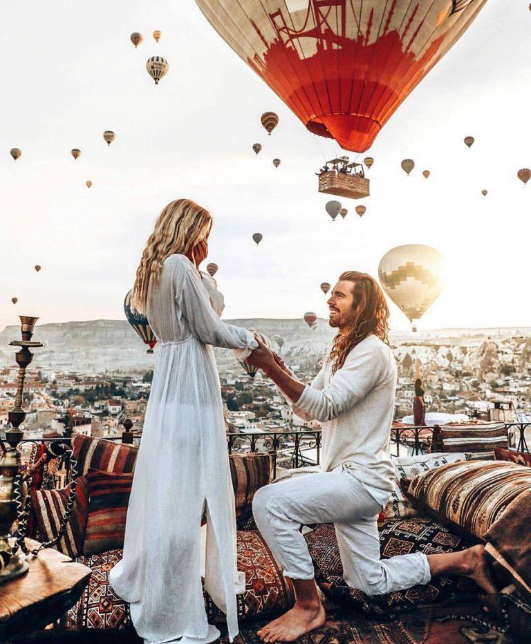 Pedido de Casamento: o guia completo para um pedido dos sonhos!