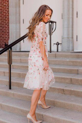 o que vestir no noivado