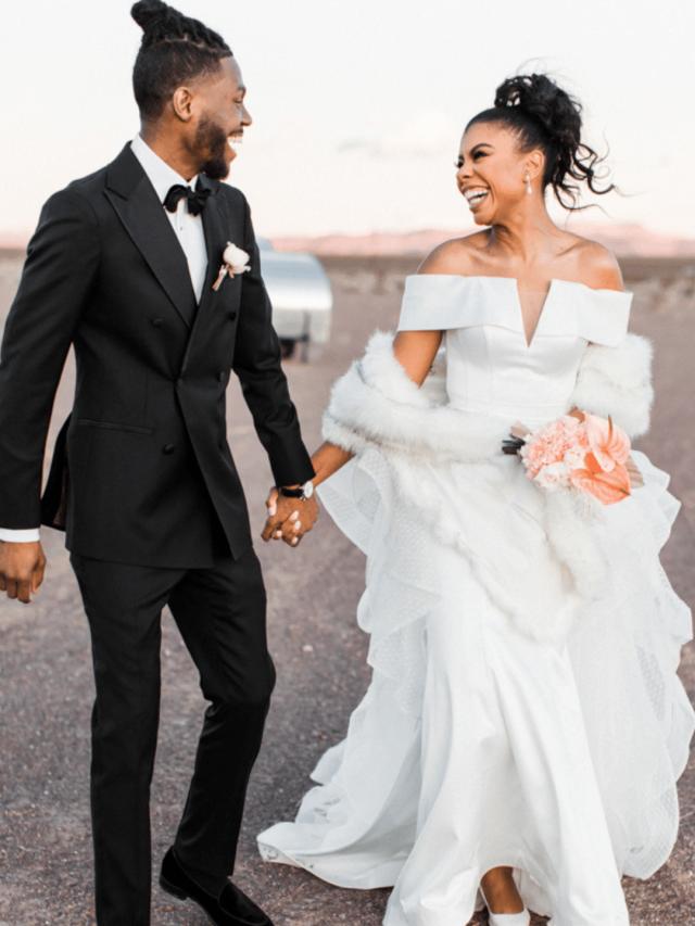 Vestido de noiva:  9 estilos para você escolher