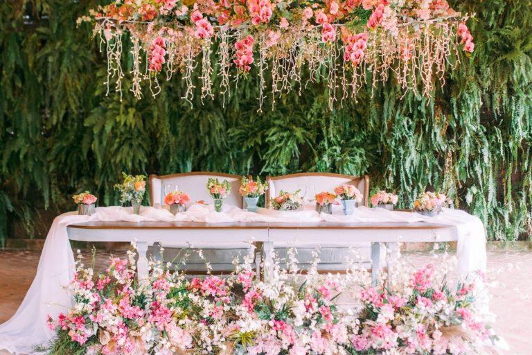 {Editorial Sweet Rose} Toda a delicadeza e romantismo dos tons de rosa na decoração de casamento