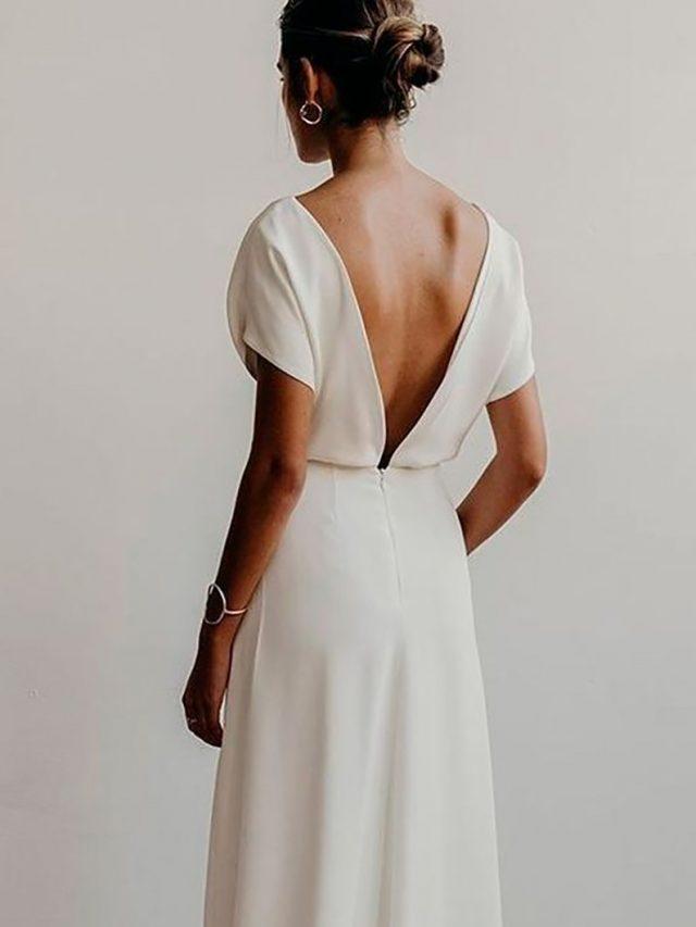 Onde Comprar ou Alugar Vestidos de Noiva