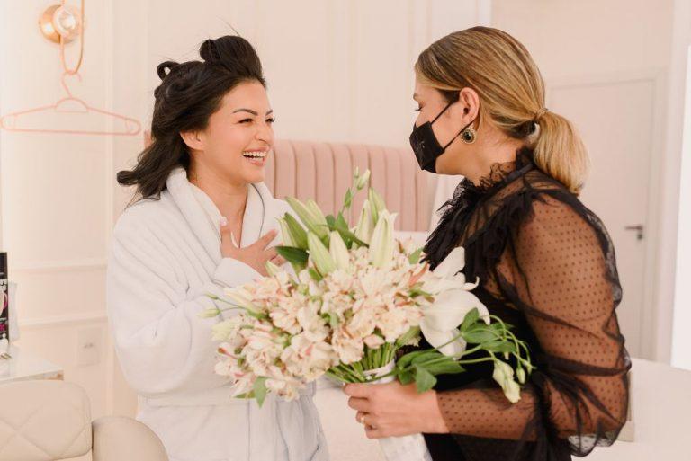 Conheça esse time de cerimonialistas de casamento que prometem ser sua mão amiga no dia do SIM!