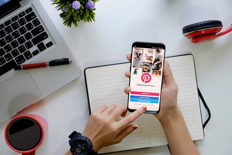O que é Pinterest e muitas dicas de como usar para planejar e organizar seu casamento