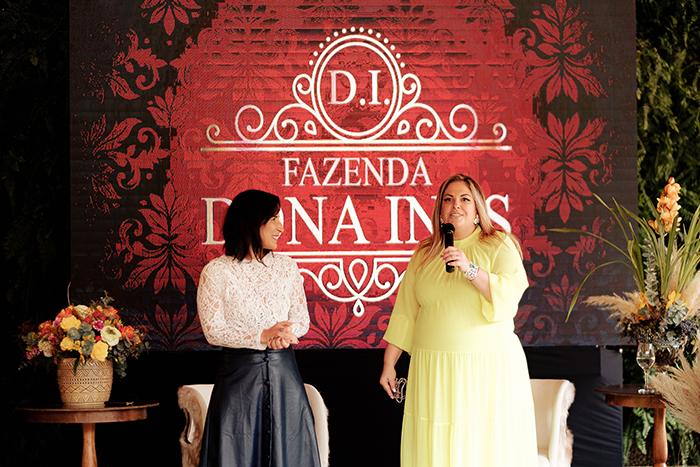 Ressignificando sua marca: tudo sobre o evento para assessores e decoradores de casamento na Fazenda Dona Inês