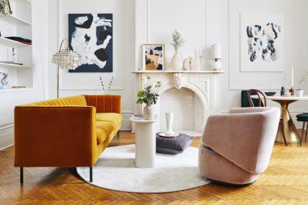 MRV dá dez dicas para a decoração da sua casa nova