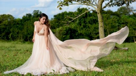 Aline Couto – vestidos feitos com delicadeza
