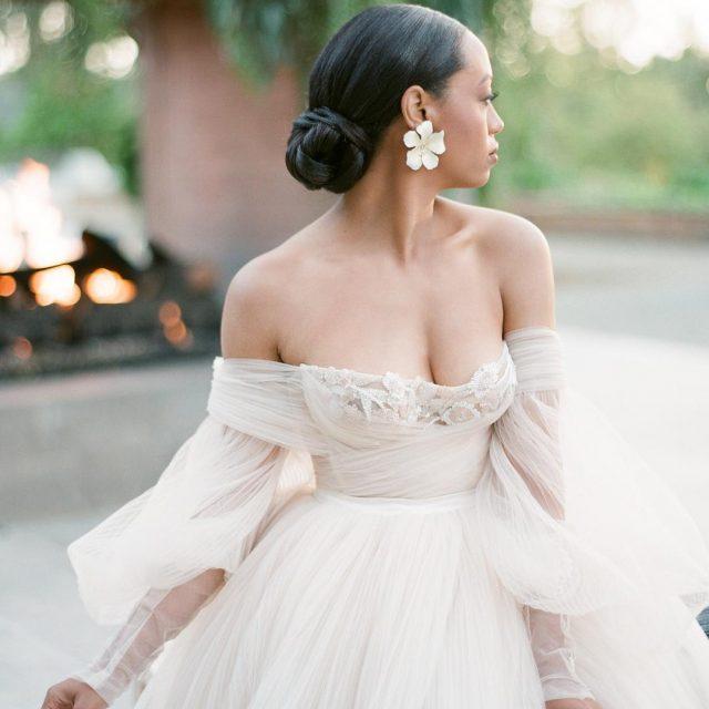 4 perguntas para se fazer antes de escolher o seu vestido de noiva