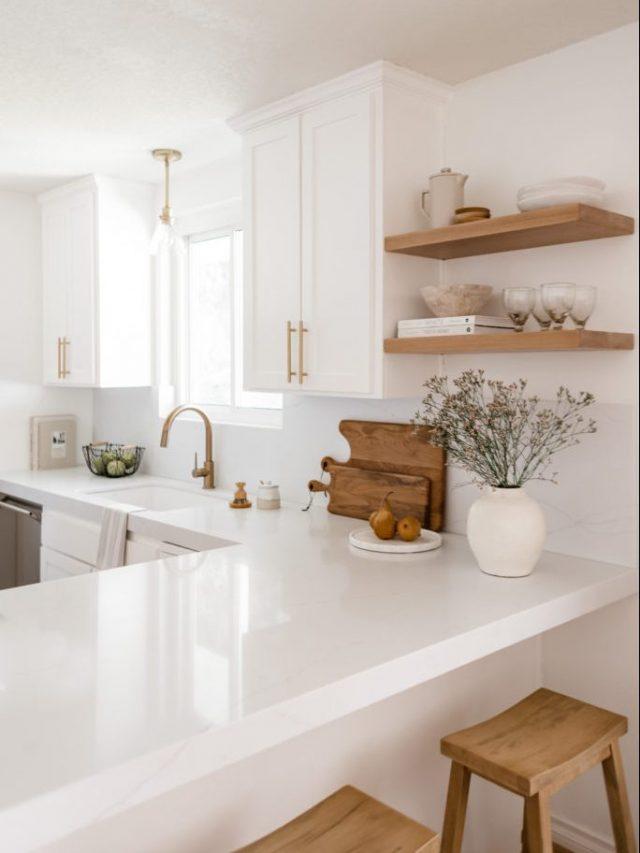 5 dicas para decorar a cozinha da casa nova