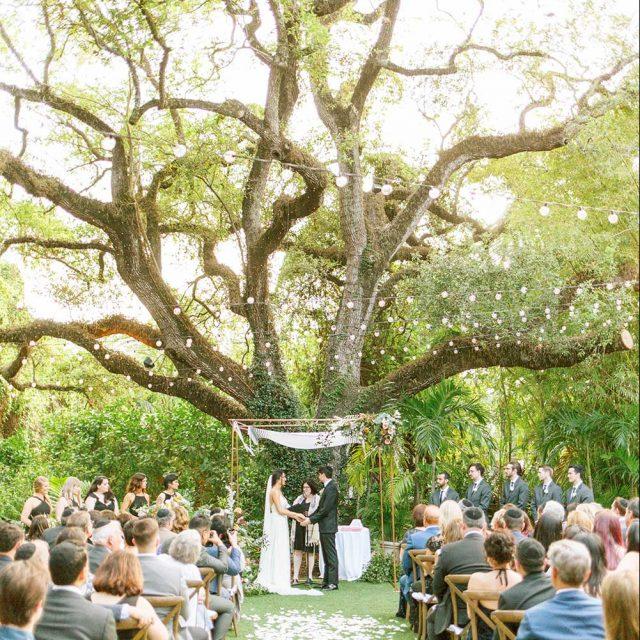 Casamento no Jardim – 5 dicas super úteis