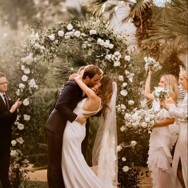4 dicas para não errar nas fotos do casamento