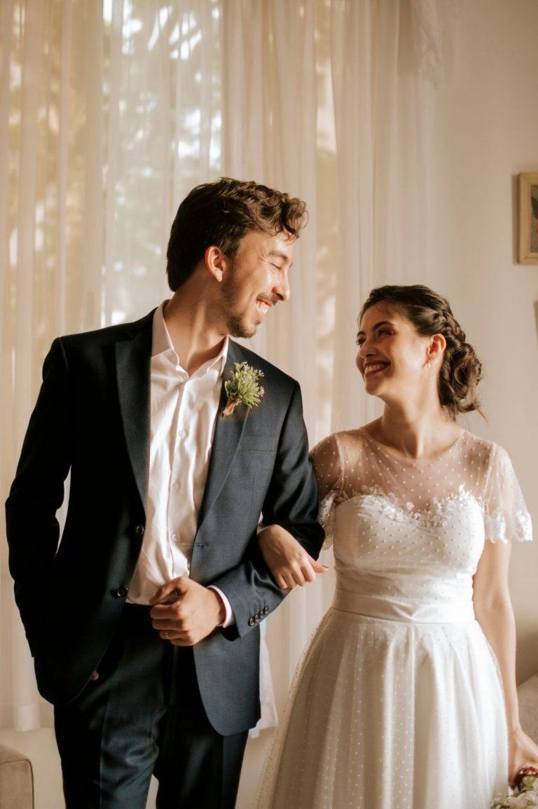Casamento cheio de significado no interior de São Paulo – Winne & Thales