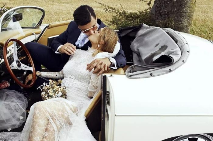 Casamento Vintage: o guia completo com tudo o que você precisa saber