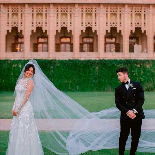 8 vestidos de noivas famosas para te inspirar